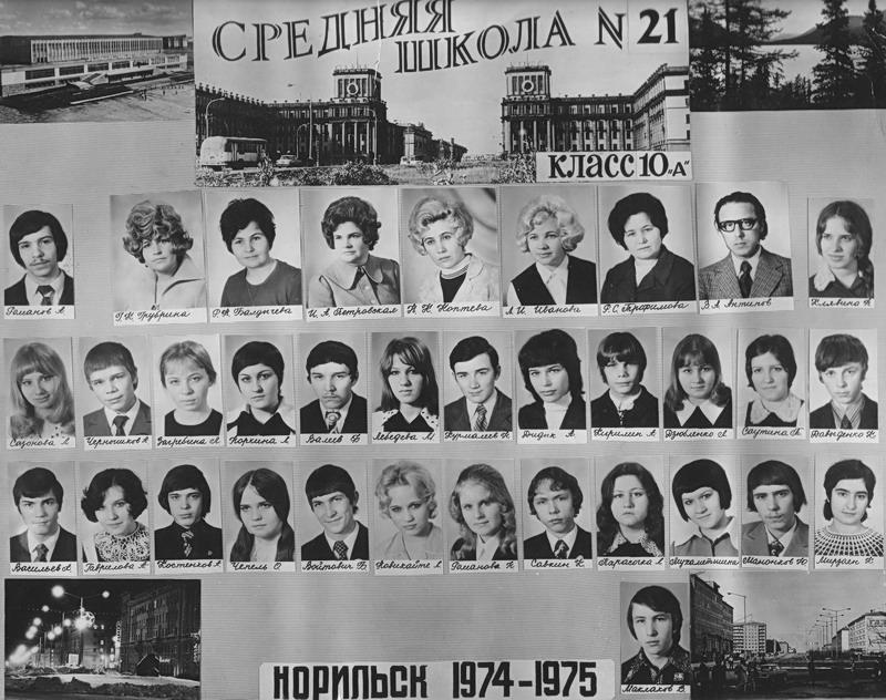 избранное) (текст школа24 выпуск 1975 год комсомольск на амуре топке